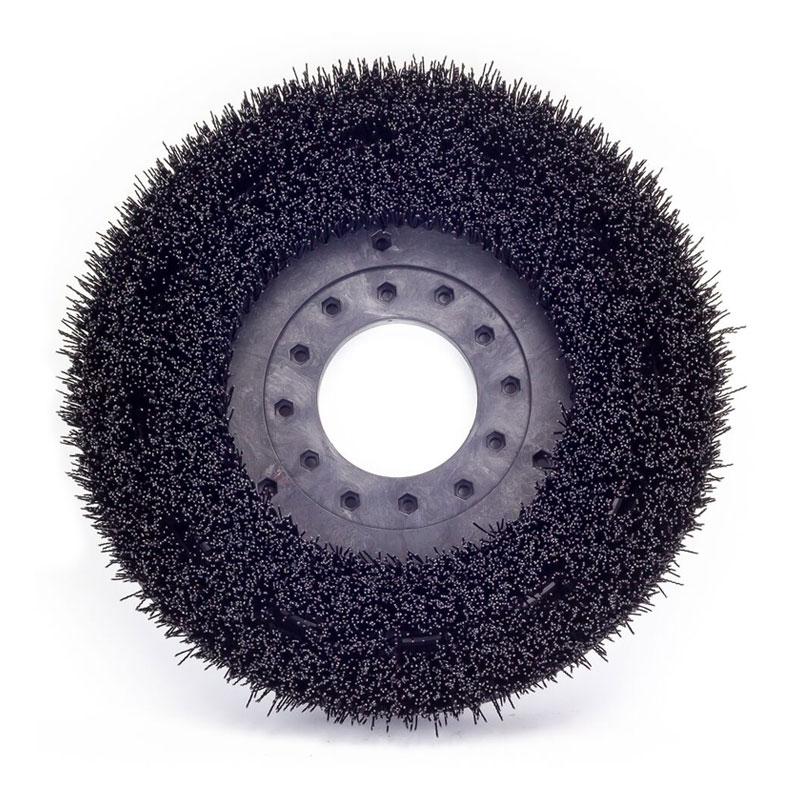 Cepillos abrasivos negro – Grano 80