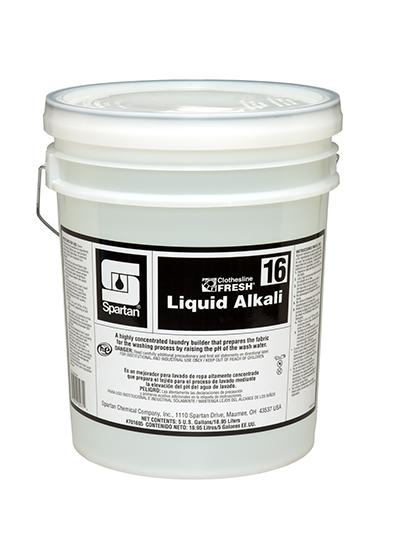 Liquid Alkali